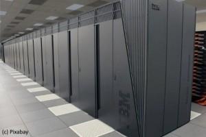Le mainframe n'est pas mort, merci Linux et le cloud hybride