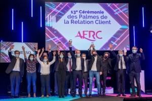 Palmes AFRC 2020 : des transformations profondes pour servir le client et le collaborateur