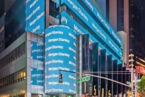 Morgan Stanley à l'amende de 60 M$ pour avoir mal protégé ses données clients