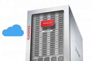 Oracle lance son service Exadata Cloud en version X8M