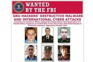 L'étau se resserre sur le cybergang russe Sandworm