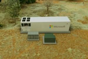 Microsoft retaille Azure pour livrer son container cloud