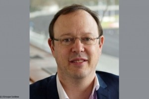 Alain Rogulski (CISO du Groupe Sodexo) : « La cybersécurité est un sujet abordé dans le conseil d'administration »