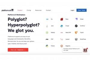 Platform.sh lance une place de marché de frameworks