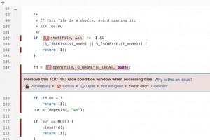 Le FBI alerte sur le hack de code source via des instances SonarQube