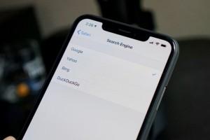 Apple réfléchit à s'émanciper du moteur de recherche de Google