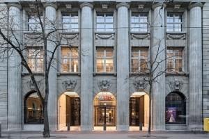 La banque UBS investit 200 M$ en amorçage dans les fintechs