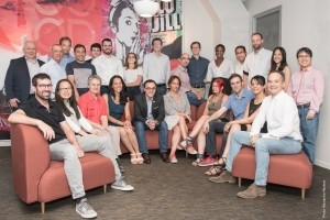 En levant 21 M€, Odaseva se renforce au-delà de Salesforce