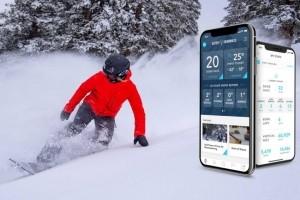 La station de ski d'Aspen slalome entre mobilité et pandémie