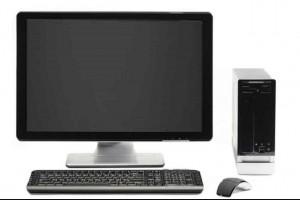 Remédier à l'écran noir de Windows 10