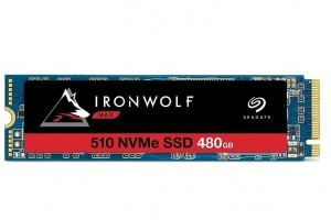 Test Seagate IronWolf 510 NAS SSD NVMe : l'endurance avant tout