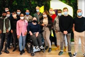 Hexagone forme des chefs de projets IT à Versailles et Clermont-Ferrand