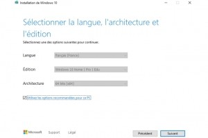 Un script pour cr�er une ISO des diff�rentes versions de Windows 10