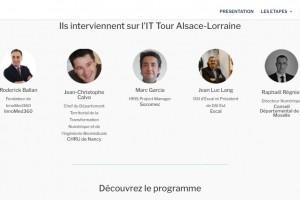 IT Tour web TV 2020 : Comment Socomec adapte son SIRH � la crise Covid-19