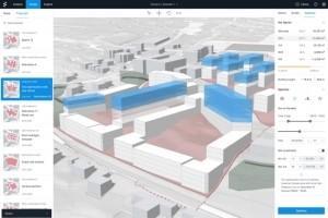 Autodesk acquiert Spacemaker pour 240 M$