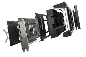Radeon RX 6000 : la riposte d'AMD au RTX 3000 de Nvidia