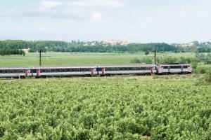 La SNCF poursuit la couverture WiFi des Intercités