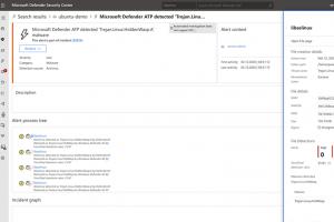 Microsoft greffe des fonctions EDR � Defender pour Linux