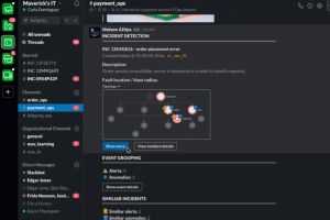 IBM affine sa détection d'anomalies avec l'IA d'Instana