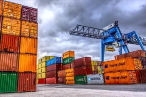 L'usage des containers en production à son plus haut niveau