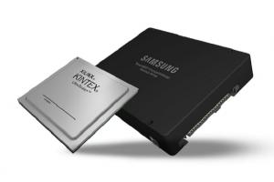 Xilinx s'invite dans les SSD Samsung et les puces de Kameleon Security