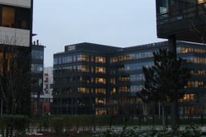 IBM France pourrait r�duire jusqu'� 28% de son effectif
