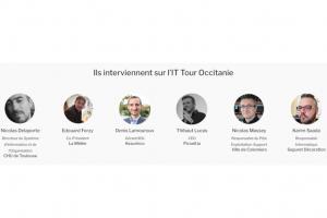 IT Tour web TV 2020 Occitanie : Inscrivez-vous vite !