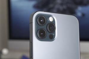 Le LiDAR des iPhone 12 Pro d'Apple veut séduire les entreprises