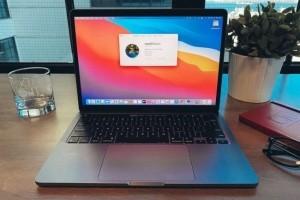 Windows 10 sur ARM plus rapide sur MacBook M1 que sur la Surface Pro X