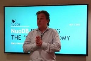Dassault Systèmes s'offre NuoDB, une pépite des SGBD