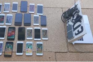 L'une des pires failles WiFi de l'iPhone détaillée par un chercheur de Google
