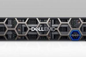Une baie full flash en mode objets chez Dell EMC avec l'EXF900
