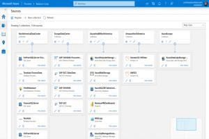 Avec Azure PurView, Microsoft s'attaque � la gouvernance des donn�es