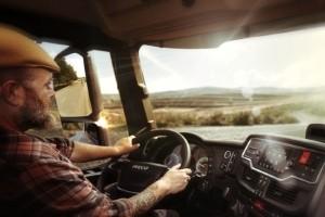 Iveco et Volvo Trucks installent Alexa dans leurs camions