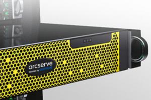 Arcserve d�gaine des appliances X Series de stockage s�curis�e avec Sophos