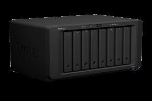 Synology monte en performances avec ses DS1621xs+ et DS1821+