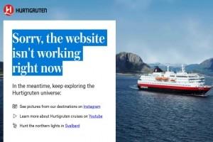 Le croisiériste Hurtigruten sabordé par un ransomware