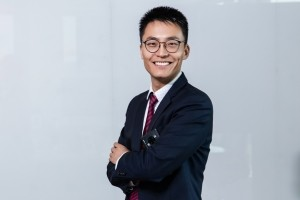 Interview Weiliang Shi, pr�sident de Huawei France : � En BtoB, nous travaillons d�j� avec la moiti� du CAC40 �