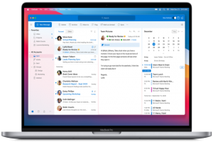 Microsoft 365 fonctionne nativement sur les Macbook M1
