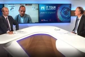 Revivez le replay vid�o de l'IT Tour 2020 Auvergne Rh�ne-Alpes