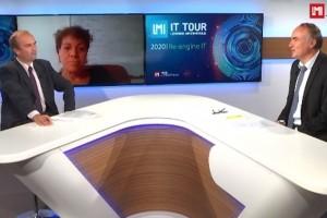 Revivez le replay vid�o de l'IT Tour 2020 Pays de la Loire