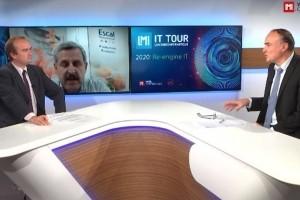 Revivez le replay vid�o de l'IT Tour 2020 Alsace Lorraine