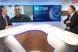 Revivez le replay vidéo de l'IT Tour 2020 Occitanie