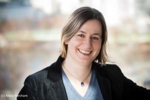 H�l�ne Brisset (DNum des Minist�res Sociaux) �lue Strat�ge IT CIO 2020