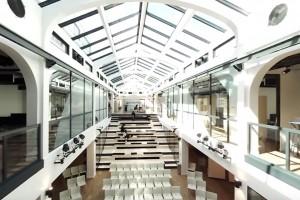 Vinci retient 44 projets d'innovation sur ses métiers