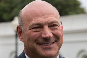 télex : Gary Cohn vice-chairman d'IBM, Un syndicat chez Google, La fintech TagPay lève 25 M€