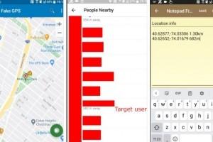 Telegram: un hack met la position des utilisateurs à nu