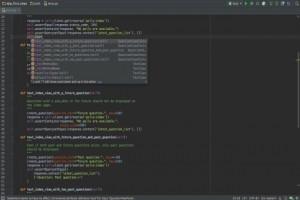 Pycharm, l'IDE Python, s'adapte aux MacBook M1