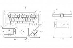 Telex: Un chargeur sans fil dans les MacBook, Hootsuite acquiert Sparkcentral, Nouveau CEO pour Qualcomm