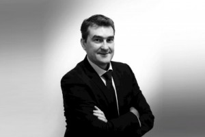Hervé Lauer devient DSI de Securitas Services Europe